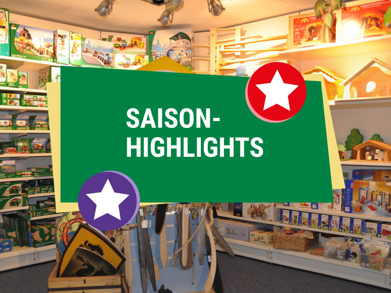 Saison-Highlights